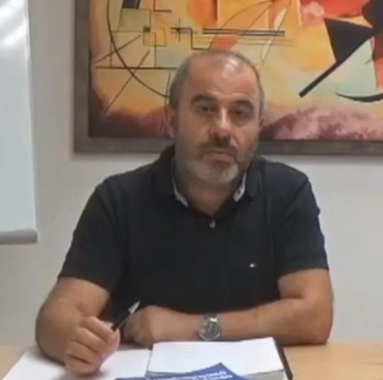 Εισηγητής: Θανάσης Παζαρλόγλου